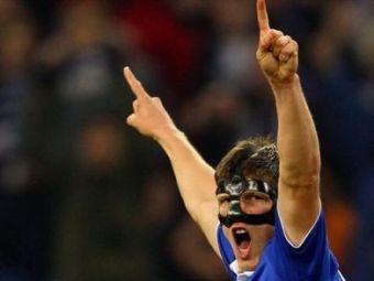 """Huntelaar a pus tinta pe Steaua: """"Ii stim bine!"""" Reactia nemtilor dupa tragerea din Champions League!"""