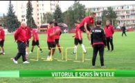 Reactia lui Marica, dupa ce a aflat ca e dorit Reghe la Steaua! Dinamovistii il antreneaza pentru Liga! VIDEO: