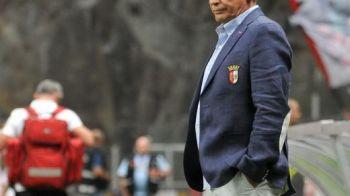 """Portughezii, in stare de SOC dupa ce Pandurii i-a scos din Europa: """"Nu ne astepta, au fost mult mai puternici decat credeam"""" Ce a spus antrenorul Bragai:"""