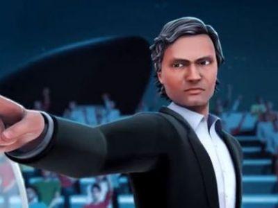 VIDEO Mourinho si-a lansat propriul serial de desene animate! Special One devine erou pentru milioane de pusti! Primele imagini: