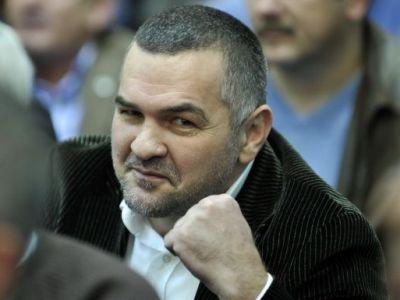 """Meci demonstrativ de box intre Radu Mazare si Doroftei! Reactie fabuloasa a lui Doroftei: """"O sa reprezint Ploiestiul, ma imbrac cu tricoul lui Hamza"""" :)"""