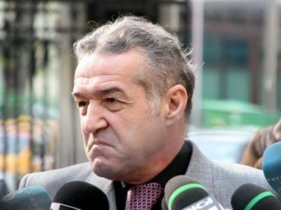 Gigi Becali, razboi cu conducerea de la Jilava: vor sa-l mute in alt oras! Gestul care i-a suparat pe sefii de la Jilava: