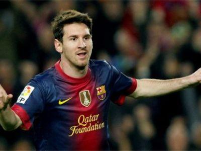 LIVEBLOG 3 in 1 | Cuplul Messi - Neymar functioneaza perfect! Hattrick Messi, dubla Postiga: Valencia 2-3 Barcelona! Real 3-1 Bilbao