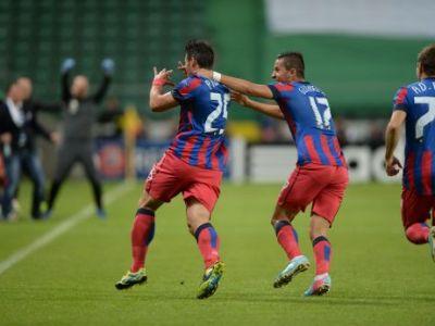 Transferul lui Wesley, in PERICOL!? Steaua transfera un WINGER din Liga I: Are 33 de ani si costa 900.000 de euro