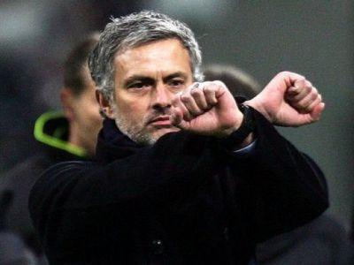 Mourinho a EXPLODAT dupa infrangerea cu Bayern! Portughezul s-a enervat RAU la final si a ATACAT UEFA! Ce declaratie a facut:
