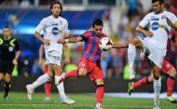 Schimbul SURPRIZA pregatit de Steaua si CFR! Campionii trimit un mijlocas la Cluj si primesc DOI fotbalisti!