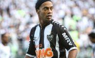 Steaua scapa de Ronaldinho! Ce echipa il deturneaza pe brazilian din drumul catre Schalke! Oferta venita azi: