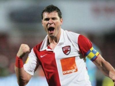 Marius Niculae este aproape de un transfer SURPRIZA! Echipa se bate la titlu insa rateaza Europa in acest sezon! Unde poate ajunge: