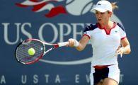 Simona Halep, victorie de SENZATIE in fata numarului 17 mondial: 6-1, 6-0!!! Romanca e in optimi la US Open!