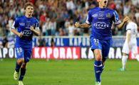 El e atacantul pe care Steaua l-a vrut pentru grupele Ligii! Keseru, gol si pasa de gol la Bastia! Mutu, in conflict cu Ravanelli!
