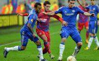 STARURILE lui Chelsea au doar cuvinte de LAUDA pentru Steaua! Lampard se teme de inca o INFRANGERE la Bucuresti! Ce spune despre echipa duelurile din Liga: