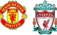 Victorie URIASA in Premier League: Liverpool 1-0 Manchester United! David Moyes, INVINS pe Anfield!