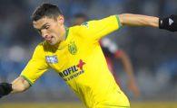 """Keseru, gol si pasa de gol in Franta: """"Nu pot descrie in cuvinte bucuria pe care o simt"""""""