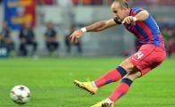 Asezare INEDITA a Romaniei! Piturca l-a folosit pe Latovlevici fundas central! Marica si Pintilii au marcat in Romania 2-0 ACS Berceni
