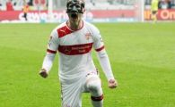 """Stiam ca voi inscrie, vreau sa dau doua goluri si Ungariei"" REACTIA lui Maxim dupa cele 2 goluri si 2 pase de gol din Stuttgart 6-2 Hoffenheim:"
