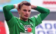 "Il are IDOL pe David Beckham iar Steaua vrea sa isi BETONEZE apararea cu el: ""Daca as juca la Steaua, as fi razboinicul fanilor!"""