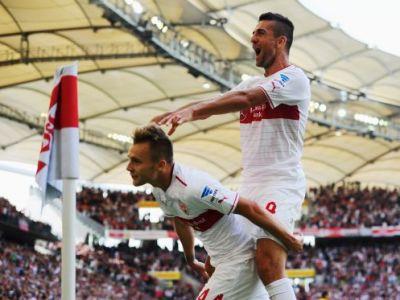 """A fost MAXIM! Omul etapei in Bundesliga il ridica in slavi pe mijlocasul roman: """"A jucat fantastic!"""" Cea mai buna veste inainte de dubla cu Ungaria si Turcia:"""