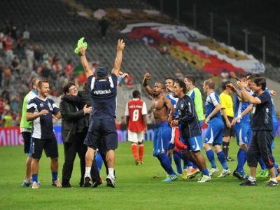 Intariri pe ultima suta de metri! Pandurii isi iau 3 fotbalisti din Portugalia si Olanda! Transferurile cu care vor sa iasa din grupele Europa League: