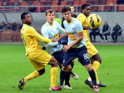 SURPRIZA! Steaua RATEAZA transferul de 1.000.000 de euro, desi oferta fusese acceptata! Ce s-a intamplat: