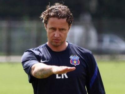 "Reghe ameninta cu DEMISIA si vrea sa paraseasca Steaua: ""O sa vedeti peste o zi!"" MOTIVUL incredibil pentru care s-a suparat:"