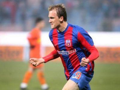 Steaua a transferat DOI jucatori pentru a-l impaca pe Reghe: Kapetanos se intoarce la Steaua! Cine mai vine in Ghencea: