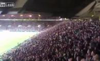 GENIAL! Cel mai tare HIT pe un stadion! Nota 10 pentru interpretare! Ce melodie au adoptat fanii lui Celtic: