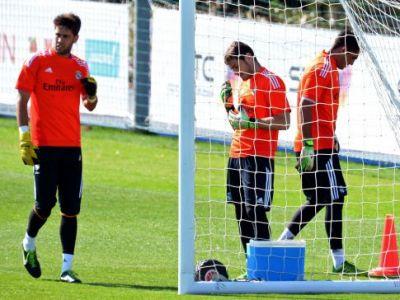 "Mutare neasteptata la Madrid! Toata lumea era concentrata la Ozil cand Real a facut un anunt soc: ""I-am reziliat contractul!"" Comunicatul oficial al celor de la Real:"