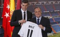 Real Madrid a mai dat o LOVITURA dupa Bale! Calculele care arata ca galezul a venit aproape GRATIS! Cifrele nebune: