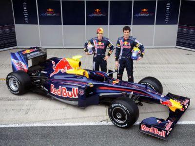 OFICIAL! El va fi colegul lui Vettel la Red Bull! Inlocuitorul lui Mark Webber a fost anuntat!
