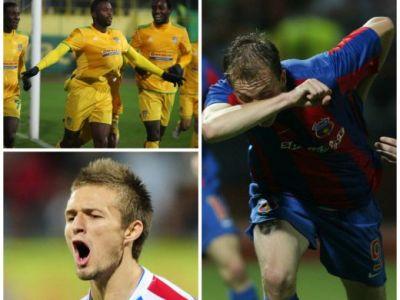 Kapetanos, Varela si Neagu, pe lista UEFA! Ce numere vor avea pe tricou ultimii jucatori adusi de Steaua!