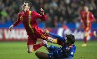 SHOW cu Bale in Tara Galilor-Serbia! Galacticul de 100 de milioane joaca miercuri pe Voyo.ro! Lampard si Terry, razboi in Ucraina, LIVE pe Sport.ro, ora 21:45