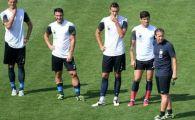 Un jucator pleaca de la Steaua dupa ce a vazut lista UEFA: Radut poate ajunge la o rivala a Stelei din Liga I!
