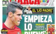 Real se SCHIMBA! Asa arata primul 11 dupa sosirea lui Bale! Cand debuteaza galezul pe Bernabeu:
