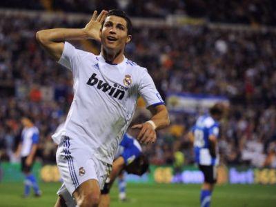 Ronaldo semneaza contractul carierei! Detaliile afacerii care il tine pe VIATA la Real