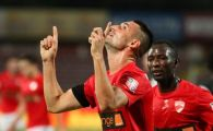 Negoita a dat verdictul final pentru un posibil transfer al lui Dragos Grigore la Steaua! Care este situatia fundasului:
