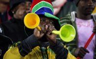 Vuvuzela ARMA MORTALA! E incredibil la ce au ajuns africanii sa foloseasca celebrul simbol al Mondialului din 2010! FOTO: