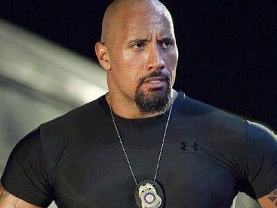 """WOW! Cum a ajuns sa arate! The Rock, pregatire SPARTANA pentru noul sau film: """"Tin regim de 5 luni si mananc de 7 ori pe zi!"""""""