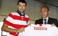 Cea mai frumoasa VESTE primita de Raul Rusescu! Antrenorul sau a facut anuntul OFICIAL: