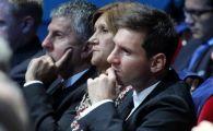Messi, cu sacul de bani la tribunal: a platit 5.000.000 € pentru a scapa de probleme! Coincidenta SUSPECTA: cum se va folosi Guvernul de el!