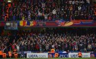 Romanii, INTERZISI pe Stamford Bridge! Decizie INCREDIBILA luata de Chelsea la meciul cu Steaua! Ce au anuntat londonezii: