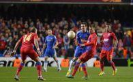 Chelsea a anuntat lotul pentru grupele Ligii! Mourinho si-a lasat preferatul in afara echipei! Cu cine se va bate Steaua: