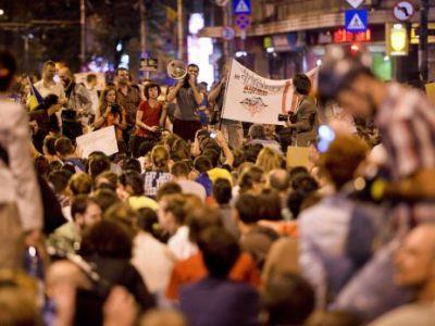 ULTIMA ORA! Galeria Stelei iese la proteste inaintea meciului cu Ungaria! Anuntul facut de suporteri: