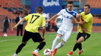 """Chiriches a propus noua PERLA din Liga I la Steaua: """"Din iarna pot sa joc in Ghencea!"""" Pandurii mai da o super lovitura!"""