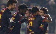 Barcelona primeste inca 3 BIJUTERII cadou! Ei sunt VIITORUL dupa Messi! Ce pusti senzatie are asigurati Barca