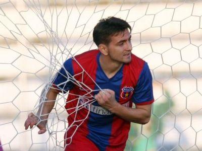 A jucat la Steaua, Rapid si CFR Cluj si acum s-a intors in Liga I! Cu cine a semnat azi Romeo Surdu: