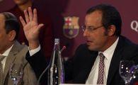 """Afacere PERFECTA facuta de Barcelona! Catalanii s-au inteles pentru TREI super fotbalisti; Sandro Rosell confirma: """"Am platit deja banii"""""""