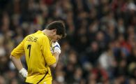 Casillas a stat de vorba cu Ancelotti, dupa ce au aparut zvonuri ca ar pleca la Barcelona! Vezi ce i-a transmis antrenorul lui Real Madrid: