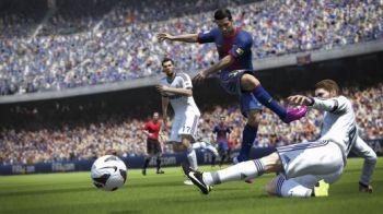 EA Sports a anuntat astazi cei mai tari jucatori din FIFA 14! Jucatorii de la Bayern, Barca si Real domina lista! TOP 50 de jucatori dupa rating:
