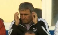 Regele a fost tradat de emotii in tribuna! REACTIA lui Hagi cand Ianis a ratat penalty la 0-0! VIDEO