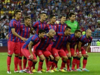 MASURI luate de UEFA dupa dubla dintre Steaua si Vardar! Amenda 20.000 de euro pentru problemele create de fani! Ce i-a deranjat pe oficiali: